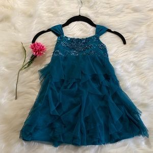 Bizcotti-Toddler Formal Dress